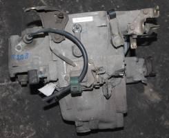 Механическая коробка переключения передач. Honda Acty, HH3 Двигатель E07A