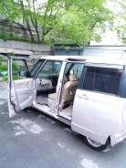 Suzuki Palette. автомат, передний, 0.7 (54 л.с.), бензин, 117 000 тыс. км