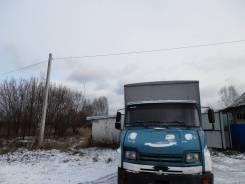 ЗИЛ 5301 Бычок. Продам грузовик ЗИЛ бычок, 2 400 куб. см., 3 000 кг.