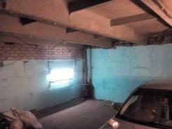 Гаражи кооперативные. улица Фурманова 199, р-н Железнодорожный, 36 кв.м., электричество. Вид изнутри