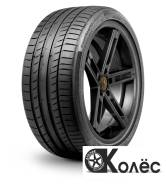 Continental ContiSportContact 5, 225/50 R17 94V