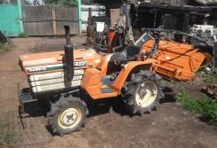 Kubota. Продаётся трактор кубота в Чите, 1 000 куб. см.
