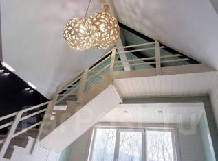 Лестницы из натурального дерева, изготовление мебели.