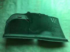 Обшивка багажника. BMW 7-Series, E65