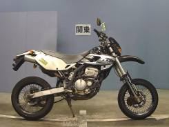 Kawasaki D-Tracker. 250 куб. см., исправен, птс, без пробега