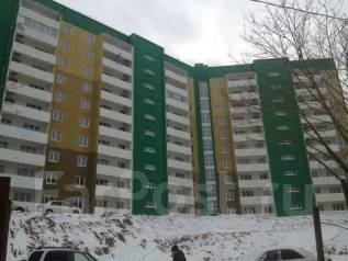 1-комнатная, улица Луговая 78. Баляева, частное лицо, 41 кв.м. Дом снаружи