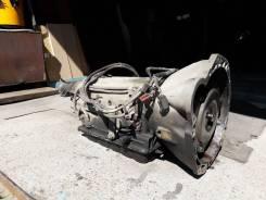 Автоматическая коробка переключения передач. Nissan Laurel, HC33 Двигатели: RB20DET, RB20DT, RB20DE, RB20D, RB20E