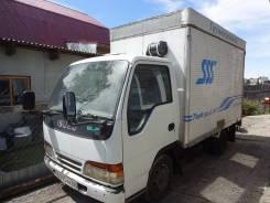 Isuzu Elf. Продам грузовик , 3 100 куб. см., 2 000 кг.