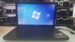 """Compaq Presario CQ56. 15.6"""", 2 300,0ГГц, ОЗУ 4096 Мб, диск 320 Гб, WiFi, Bluetooth"""