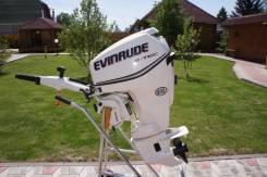 Evinrude. 30,00л.с., 2-тактный, бензиновый, нога S (381 мм), Год: 2015 год