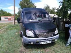 ГАЗ 33021. Продается Газель Категория Б, 2 400 куб. см., 8 мест