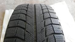 Michelin X-Ice. Зимние, без шипов, 2011 год, износ: 30%, 4 шт