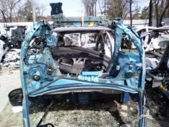 Лонжерон. Honda Insight, ZE2 Двигатель LDA