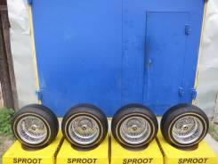 Remington Tire. Всесезонные, износ: 5%, 4 шт