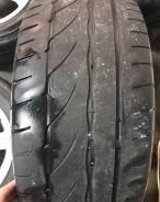 Bridgestone Potenza RE002 Adrenalin. Летние, 2011 год, износ: 70%, 4 шт