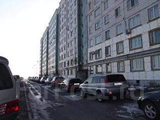 3-комнатная, улица Борисенко 100б. Тихая, агентство, 68 кв.м. Дом снаружи