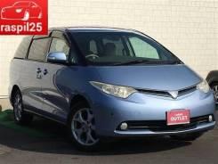 Toyota Estima. автомат, 4wd, 2.4, бензин, б/п, нет птс. Под заказ