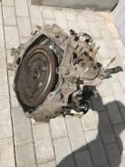 Автоматическая коробка переключения передач. Honda Fit