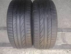 Bridgestone Potenza. Летние, износ: 20%, 2 шт