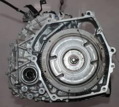 Вариатор. Honda Fit, GP1 Двигатель LDA
