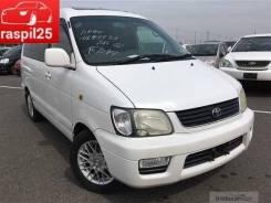 Toyota Lite Ace Noah. автомат, 4wd, 2.0, бензин, б/п, нет птс. Под заказ