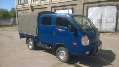 Kia Bongo. Продается грузовик KIA Bongio, 2 900 куб. см., 800 кг.