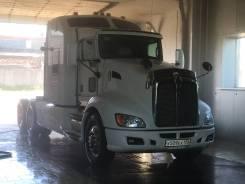 Kenworth T660. , 2008г., 15 000 куб. см., 29 500 кг.