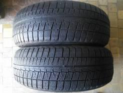 Bridgestone Blizzak Revo GZ. Всесезонные, 2012 год, износ: 20%, 2 шт