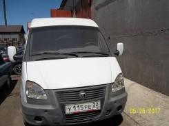ГАЗ 2705. Продается газ 2705, 2 900куб. см., 1 500кг.