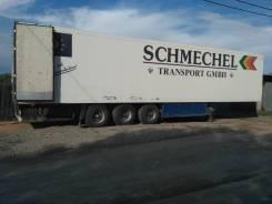 Schmitz S.KO. Продается полуприцеп shmits, 20 000 кг.
