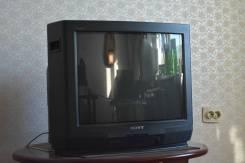 """Sony. 22"""" CRT (ЭЛТ)"""