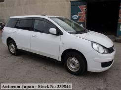 Nissan AD. автомат, 4wd, 1.6 (109 л.с.), бензин, 47 000 тыс. км, б/п