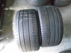 Michelin Pilot Sport 3. Летние, 2012 год, износ: 20%, 2 шт