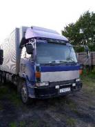 Isuzu Giga. Продам хороший грузовик, 17 000 куб. см., 15 000 кг.