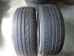 Bridgestone Potenza RE050A. Летние, 2011 год, износ: 10%, 2 шт