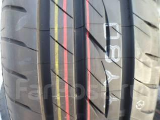 Bridgestone Ecopia EP200. Летние, 2017 год, без износа, 2 шт