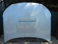 Капот. Subaru Forester, SH5
