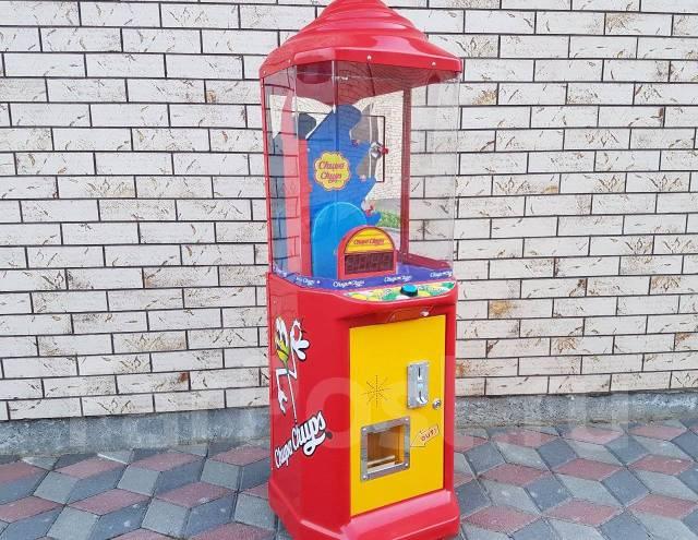 Аттракционы игровые автоматы уссурийск r-клуб rosgame игровые автоматы