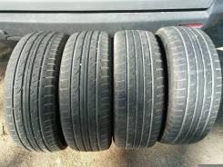 Dunlop Grandtrek PT3. Летние, 2015 год, износ: 20%, 4 шт