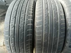 Dunlop Grandtrek PT3. Летние, 2015 год, износ: 20%, 2 шт