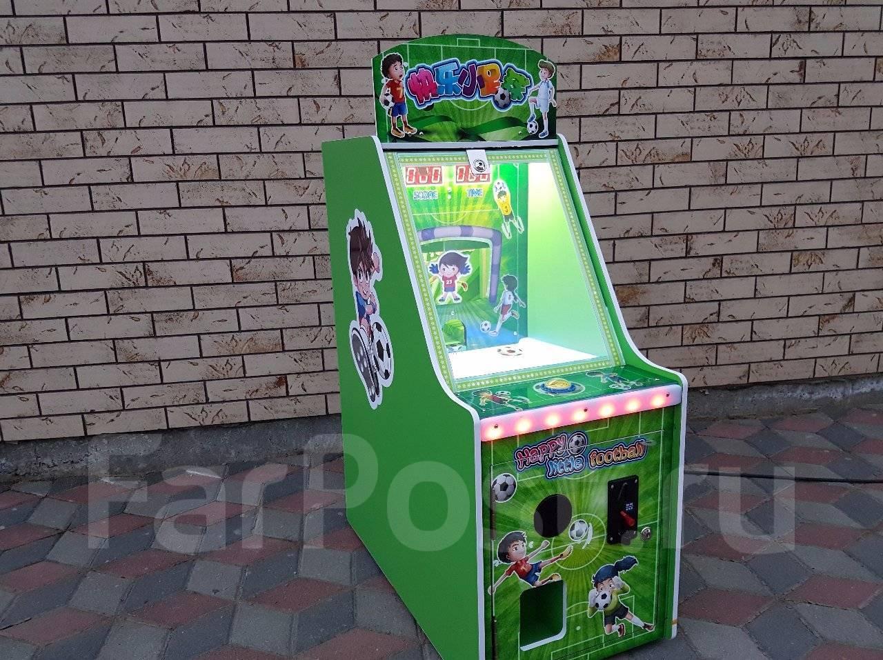 Игровой автомат isis