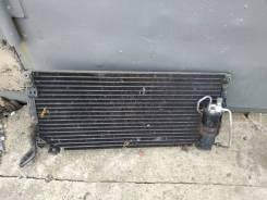 Радиатор кондиционера. Toyota Sprinter, AE114