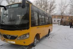 Shanlin. Продам автобус Шаулинь, 3 900 куб. см., 21 место