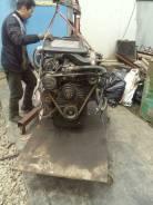 Двигатель Isuzu Bighorn UBS69 4JG2 на разбор