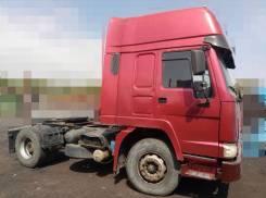 Howo. Продам седельный тягач HOWO или обмен на легковой автомобиль, 10 000 куб. см., 25 000 кг.