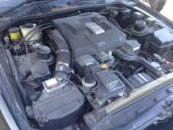 Поддон. Toyota Soarer, UZZ31 Двигатель 1UZFE