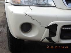 Ремонт бамперов автомобилей