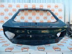 Дверь багажника Ford Mondeo 4