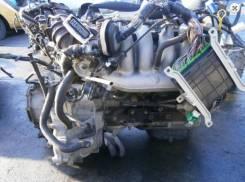 Двигатель в сборе. Mazda Capella, GW8W Двигатель FPDE