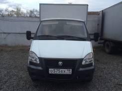 ГАЗ Газель Бизнес. Продаётся грузовик Газель бизнес, 2 789 куб. см., 2 500 кг.